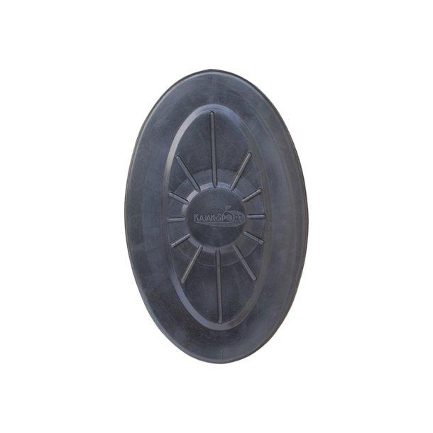KS oval luge 22x41 cm