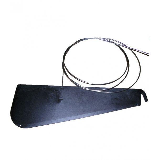 PH finne m/wire til Capella fra før 2004