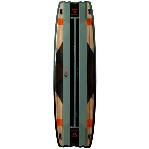 Brunotti Youri Pro TwinTip Kiteboard