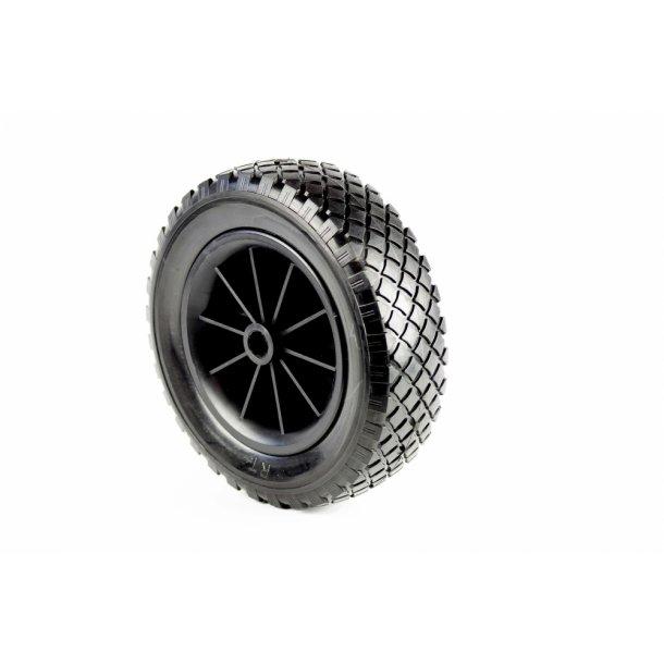 RUK punkterfrit hjul til stor kajakvogn