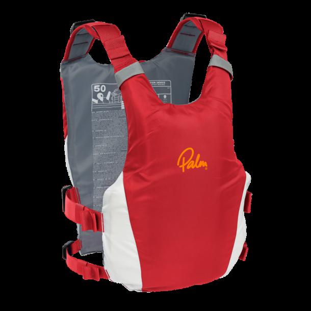 Palm Dragon vest