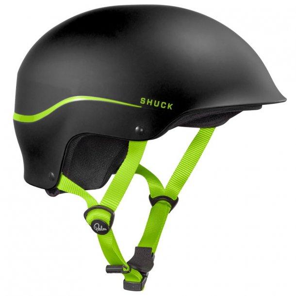 Palm Shuck Halfcut hjelm
