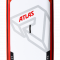 Aqua Marina Atlas 12'0 Oppustelig Allround SUP - Komplet pakke