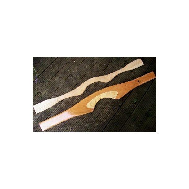 Bæreåg (tværstiver) til kano Standard