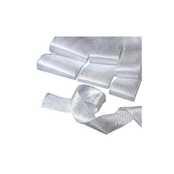 Glasfiberbånd 10 cm x 5 m