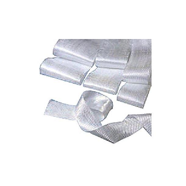 Glasfiberbånd 5 cm x 5 m