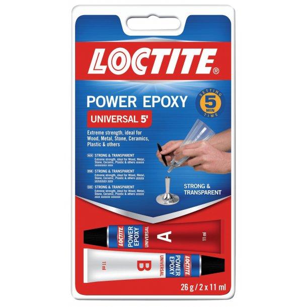 Power Epoxy Lim, 25 g
