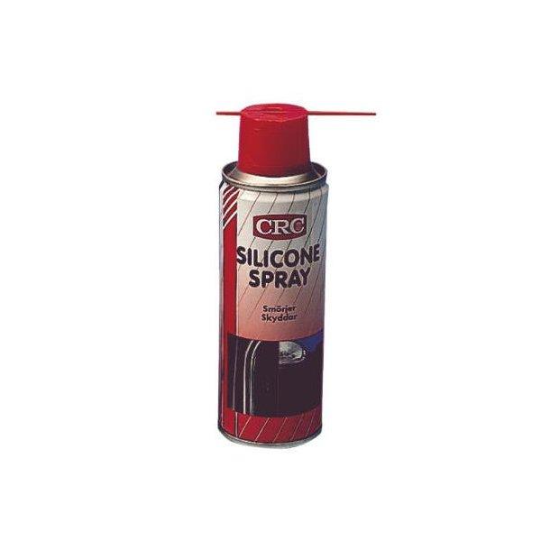 Silikone Spray 200 ml