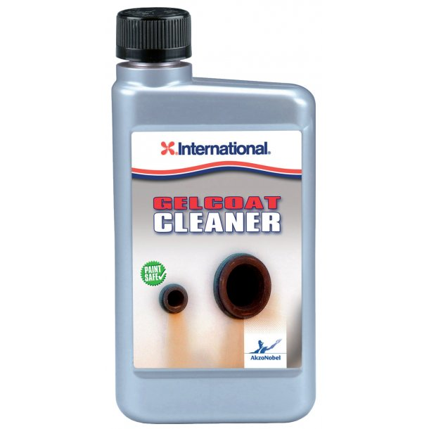 International Gelcoat Cleaner