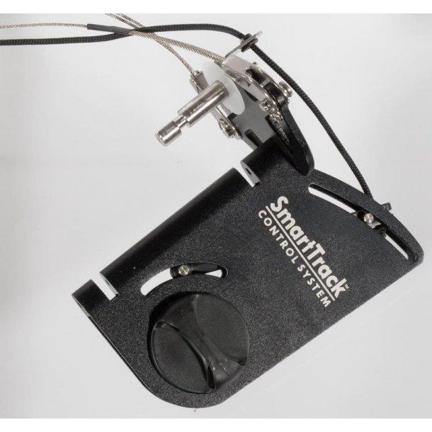 SmartTrack ror-hus m/bayonet aksel