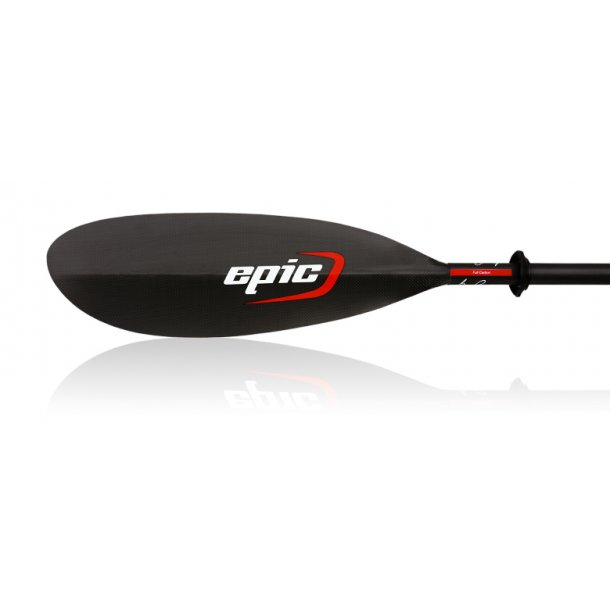 Epic Relaxed Tour Carbon, Length Lock