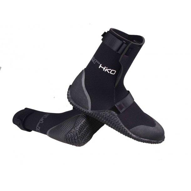 93a00acc965 Hiko Surfer neoprenstøvler - Fødder - Kano & Kajak Butikken