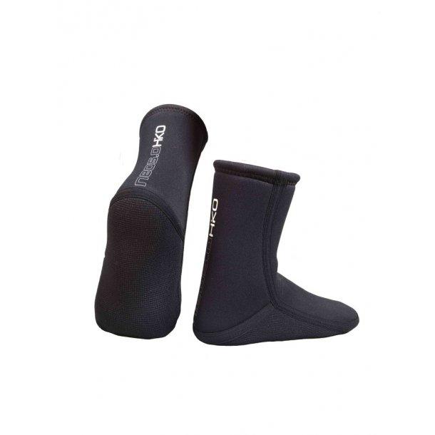 Hiko neopren sokker, par