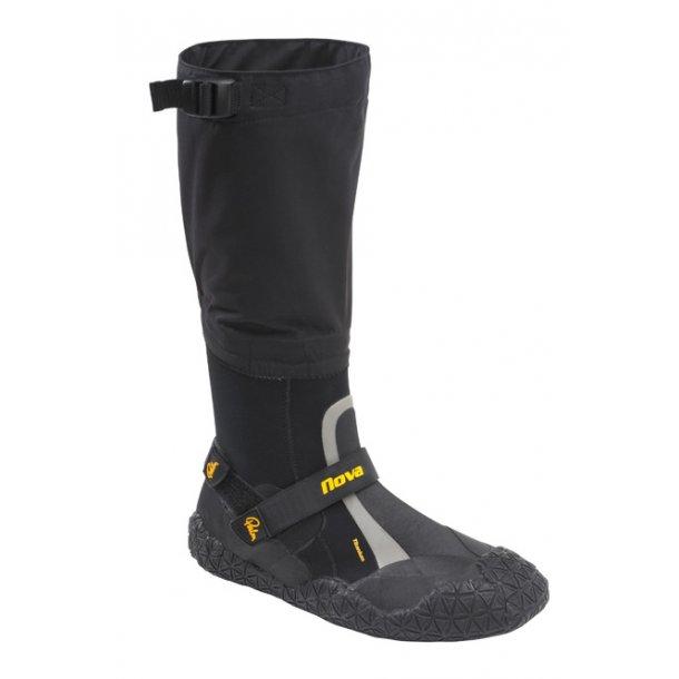Palm Nova høje knæ-støvler