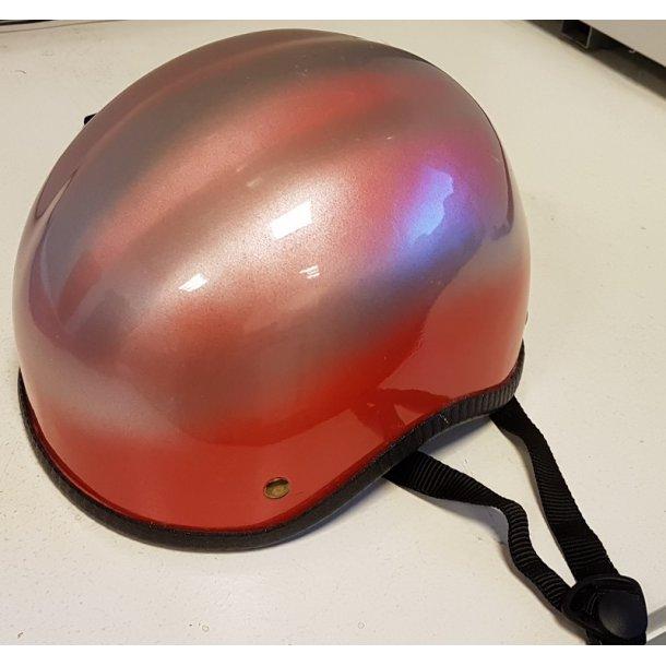 Skid Lid Helmet