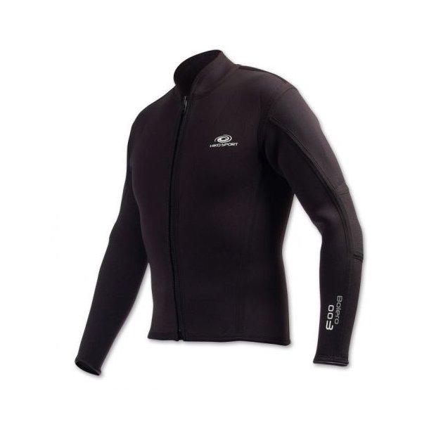 Hiko Rafter/Neo 3.0 neopren jakke
