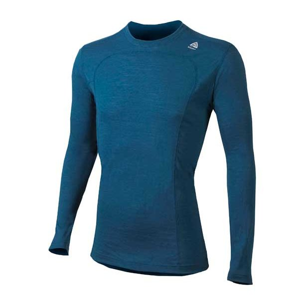 Aclima Lightwool Man's Long Sleeve Shirt