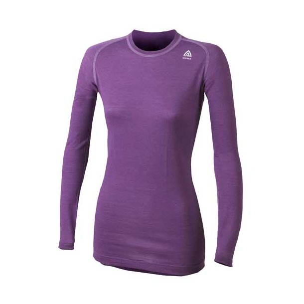 Aclima Lightwool Woman's Long Sleeve
