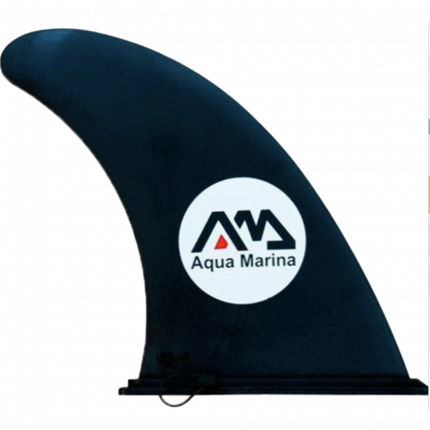 Aqua Marina Slide in center finne 9