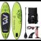 Aqua Marina Breeze 9'0 Oppustelig Allround SUP - Komplet pakke