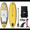 Aqua Marina Vibrant 8'0 Oppustelig Junior SUP - Komplet pakke - UDSOLGT