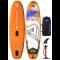 Aqua Marina Blade 10'6 Oppustelig Windsurf SUP - Pakke