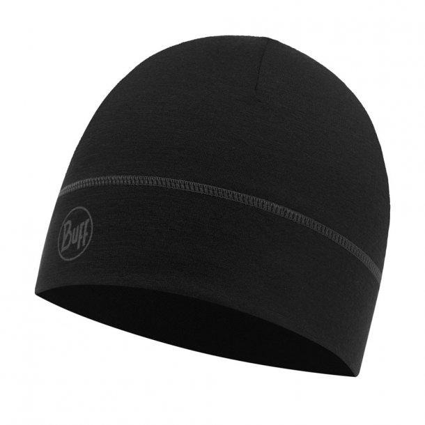 Buff Wool Hat
