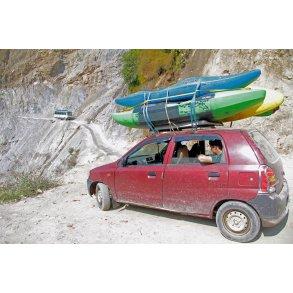 Transport & opbevaring