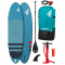 Fanatic Fly AIR 10'8 Oppustelig Allround SUP - Komplet pakke