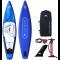 Aqua Marina Hyper 11'6 Oppustelig Touring SUP - Pakke