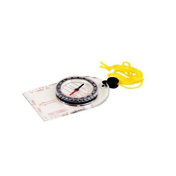 Håndholdt kompas