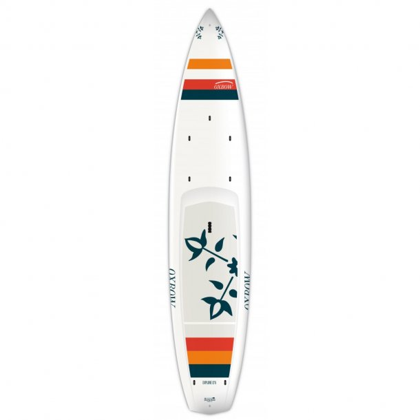 Oxbow Discover 12'6 Touring SUP