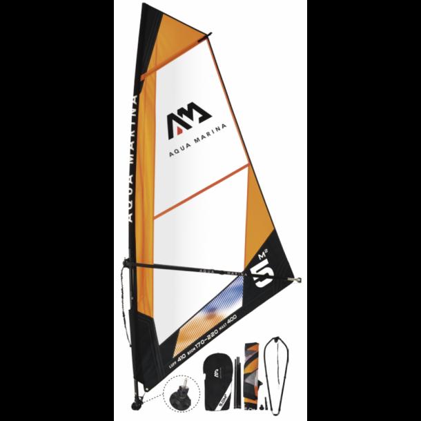 Aqua Marina Blade SUP Windsurf Rig 5.0kvm - Komplet